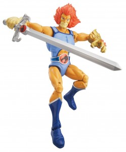 Lionfather on Return Of Thundercats   Lion O Action Figure